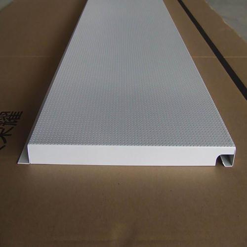 墙面新型铝扣板-中式铝扣板吊顶