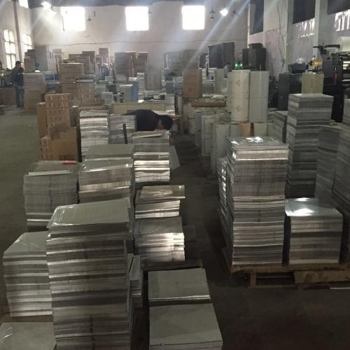 吊顶板材铝合金扣板厂家-铝合金扣板吊顶价格的奥秘