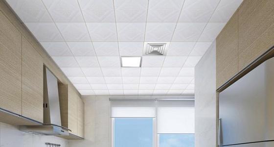 铝扣板表面工艺哪种好-铝扣板表面处理工艺哪个好