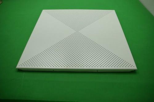 正定铝扣板厂家-佛山铝天花厂家总结铝天花板安装5大注意事项