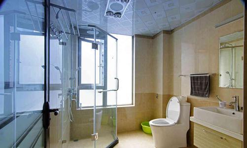 好看的铝扣板-如何将卫生间装的好看