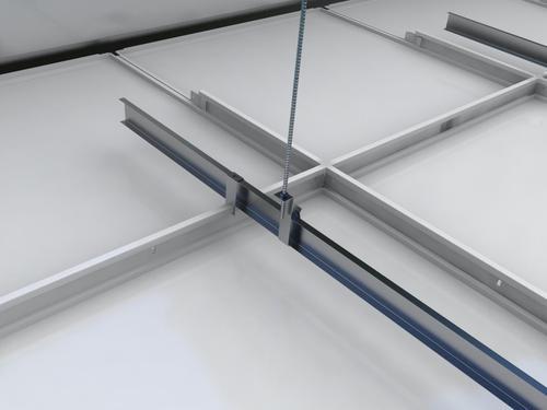 铝扣板铝吊顶-铝扣板吊顶铝边条