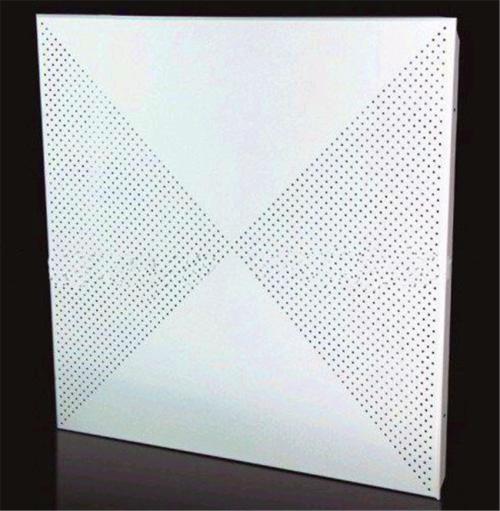 集成吊顶铝扣板规格尺寸-吊顶铝扣板种类规格你了解有多少呢