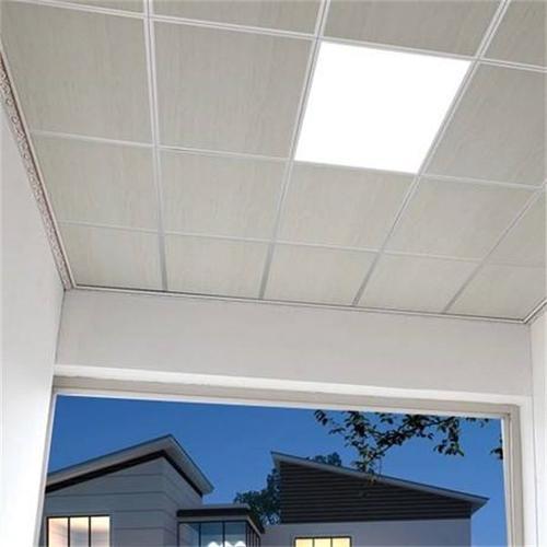 廊坊铝扣板吊顶-走廊通道铝扣板吊顶厂家就来讲讲那种走廊吊顶好看