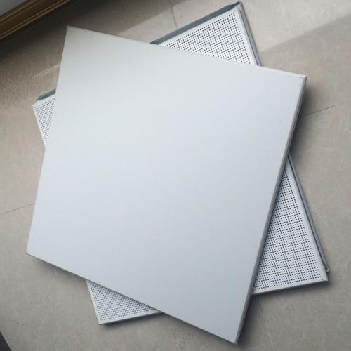 铝扣板厂家铝扣板吊顶生产工厂-快来铝扣板生产厂家学下吧