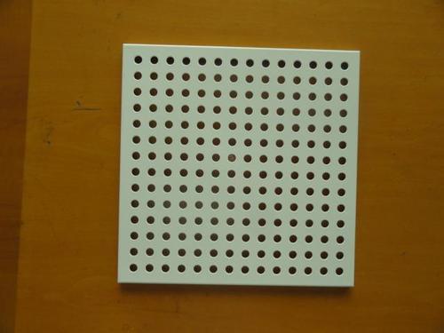 蜂窝铝板铝扣板-铝蜂窝板效果图怎样