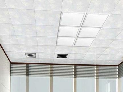 集成铝扣板吊顶图片-厨房铝扣板吊顶价格多少