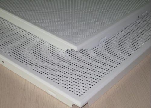 铝扣板圆形吊顶-铝扣板生产厂家来介绍下铝条扣的优点有哪些