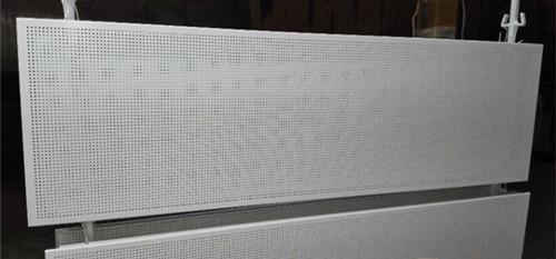 铝扣板一般多长一块-铝扣板最后一块要怎么装