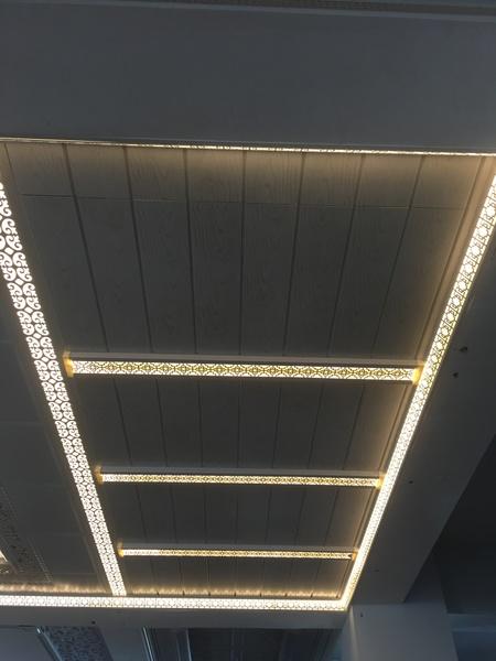 浙江友帮集成吊顶-厨房集成吊顶常见的两种材料特点