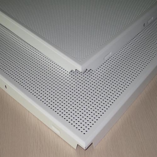 北海铝扣板批发-铝扣板批发厂家表示你真的了解铝扣板安装吗