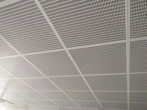 品牌批发铝扣板吊顶-铝扣板吊顶批发从这几方面下手