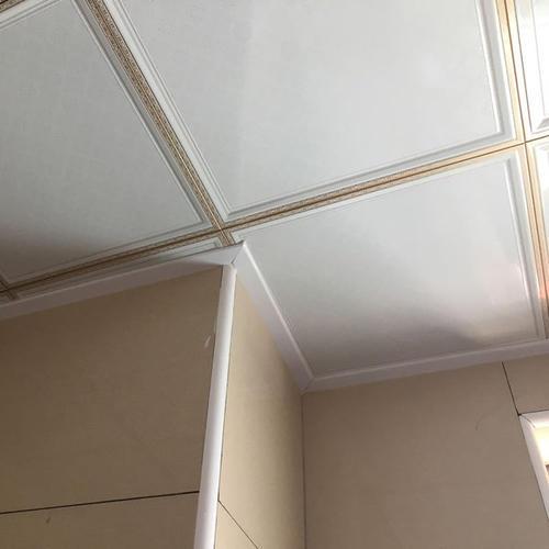 想开家集成吊顶店-石膏板和铝扣板集成吊顶