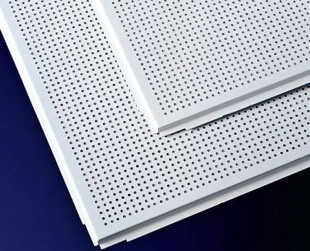 生产铝材铝扣板厂家-佛山铝扣板厂家讲讲铝扣板价格差在哪里