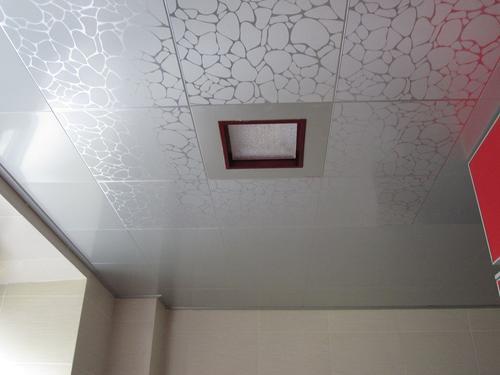 铝扣板价格和图片-厨房铝扣板吊顶价格多少