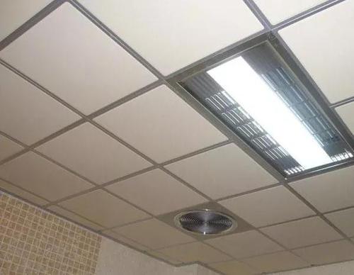 吊顶用的铝扣板是什么材质-铝扣板是什么材质