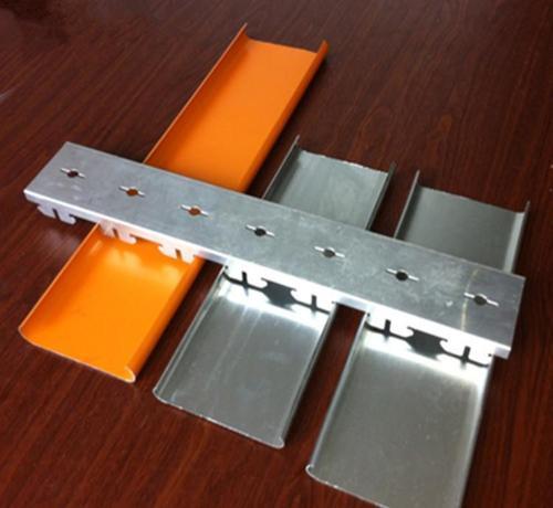 全吊铝合金扣板吊顶图片-铝合金扣板吊顶价格的奥秘