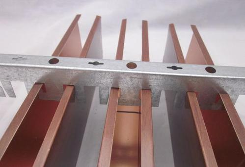不满意铝扣板吊顶颜色-厨房铝扣板吊顶怎么选