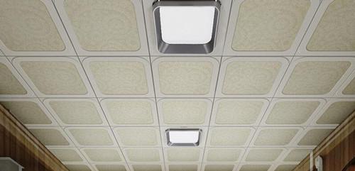 铝扣板价格每平方米多少-包工包料铝扣板吊顶价格
