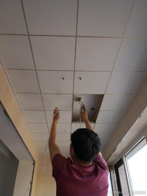 铝扣板批发厂家地址-跟着铝扣板批发厂家看看铝扣板的用途有哪些