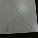 贵州铝扣板生产厂家-广州厂家告诉你选工装铝扣板什么最重要