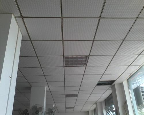客厅集成吊顶材料价格-客厅铝扣板吊顶厂家给你介绍