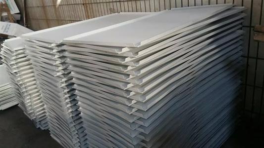 巢湖铝扣板-穿孔铝扣板区别