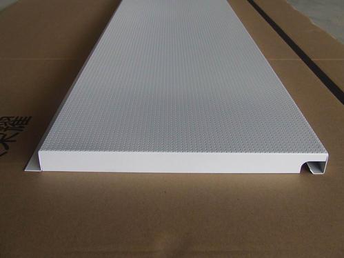 勾搭式铝扣板-工装铝扣板生产厂家讲除了铝扣板铝天花还有这些要知道