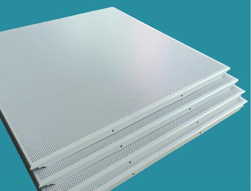 厂家直销铝扣板-集成吊顶铝扣板有哪些处理工艺