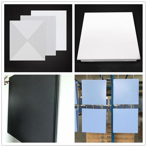 集成吊顶材料单价品牌-铝扣板集成吊顶材料