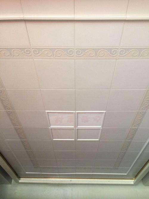 丽江集成吊顶批发-铝扣板批发厂家一起来看看铝扣板吊顶用在哪