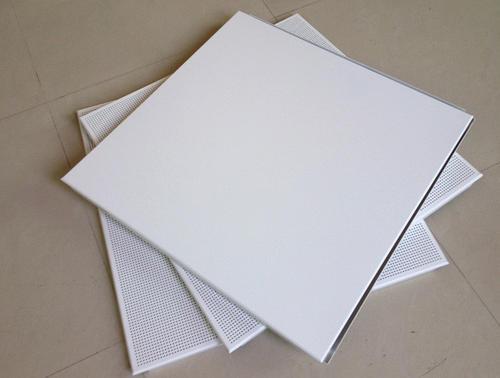 600铝扣板吊顶效果图-带600*600铝扣板吊顶图来给你讲讲怎么用