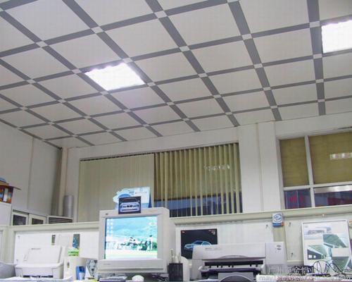 铝扣板天花价格-铝扣板集成吊顶的价格