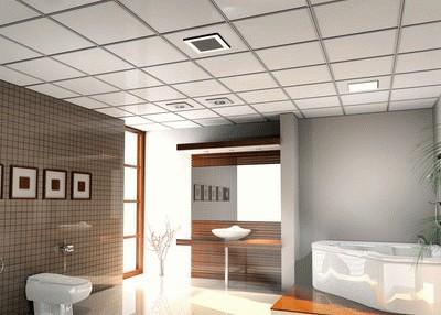 集成吊铝扣板材料-厨房集成吊顶材料怎么选