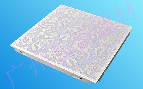铝扣板的颜色效果图-铝扣板的颜色有哪些