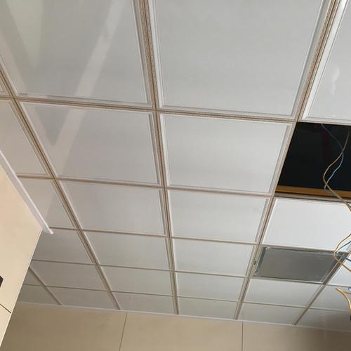 厨房卫生间吊顶铝扣板尺寸-厨房吊顶铝扣板怎么选