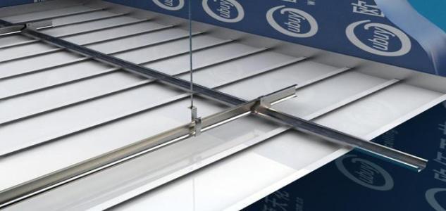 铝扣板尺寸有几种-铝扣板尺寸厚度选择