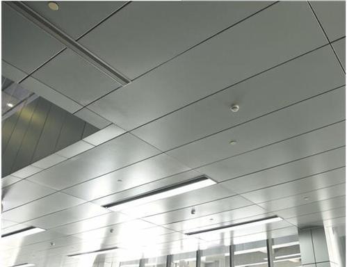 哪个厂家的铝合金扣板比较好-铝合金扣板吊顶价格的奥秘