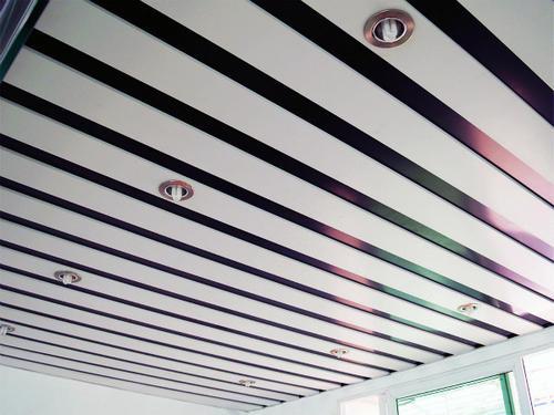 集成吊顶质量不好-铝扣板吊顶质量好坏怎么看