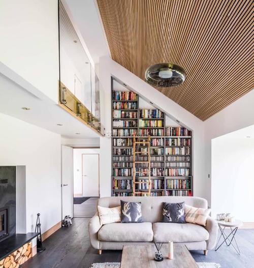 农村房屋铝扣板吊顶-客厅吊顶安装攻略