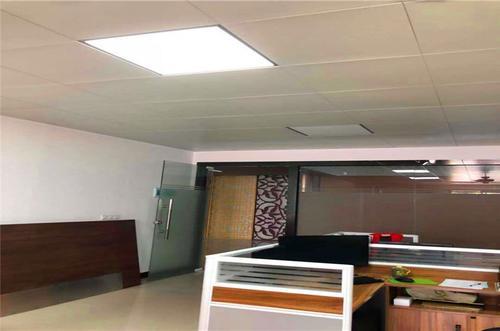 铝扣板墙面装潢图-工装铝扣板吊顶规格尺寸等参数讲解