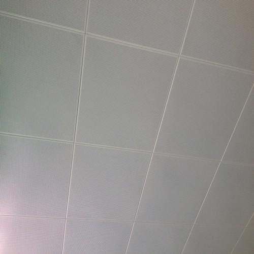 铝合金吊顶铝扣板厚度-集成吊顶铝扣板的厚度多少好