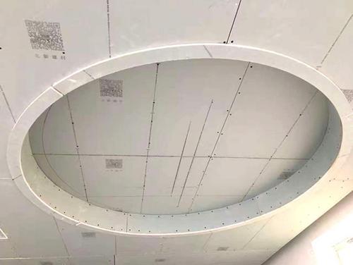 老式铝扣板吊顶-铝扣板吊顶并不是越厚就越好
