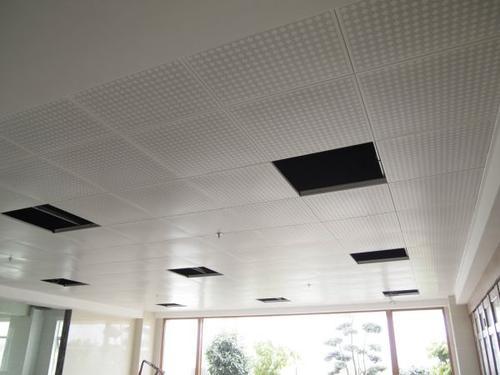 铝吊顶天花铝扣板-铝天花吊顶常见问题