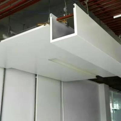 铝扣板吊顶工程-听工程铝扣板厂家怎么说