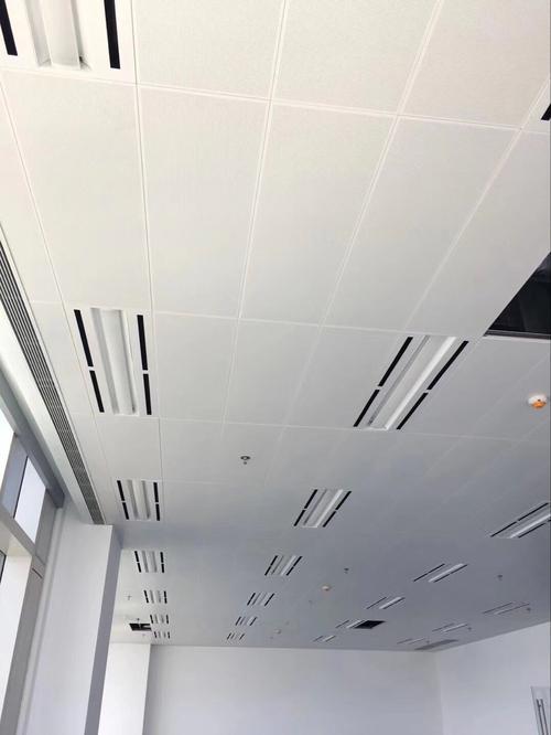河南铝扣板吊顶-阳台是否是必要装吊顶