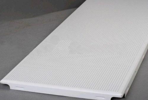 中国铝扣板吊顶-铝扣板生产厂家告诉你