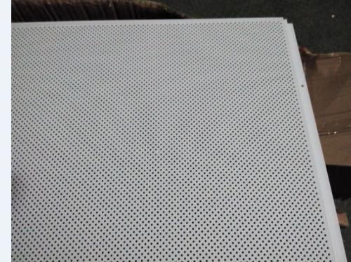 铝扣板1200-佛山铝扣板厂家分析