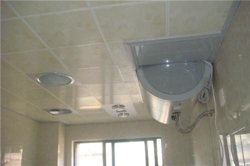 南阳铝扣板吊顶-阳台是否是必要装吊顶
