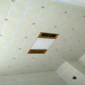 厨卫铝扣板天花-广东厨卫铝扣板厂家之厨卫吊顶清洁怎么做